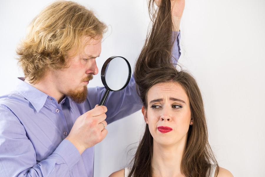 Sonderformen des vernarbenden Haarausfalls