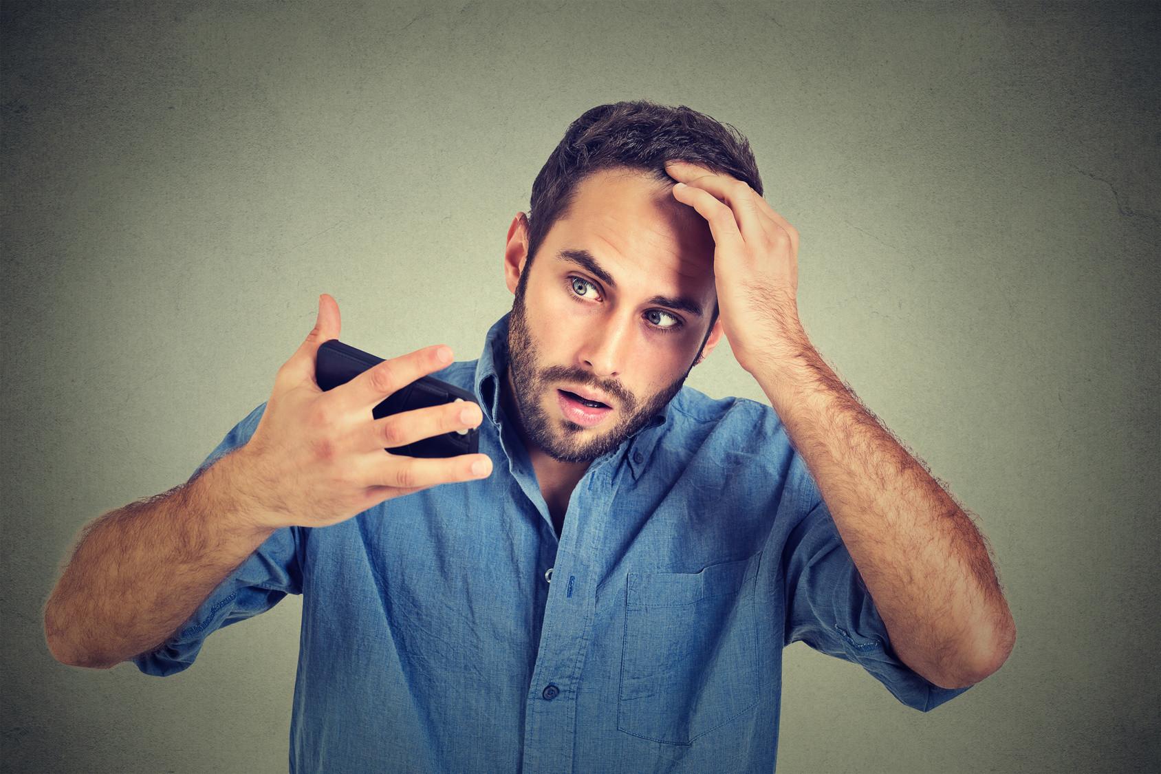 Wann kommt eine Haarverpflanzung in Frage