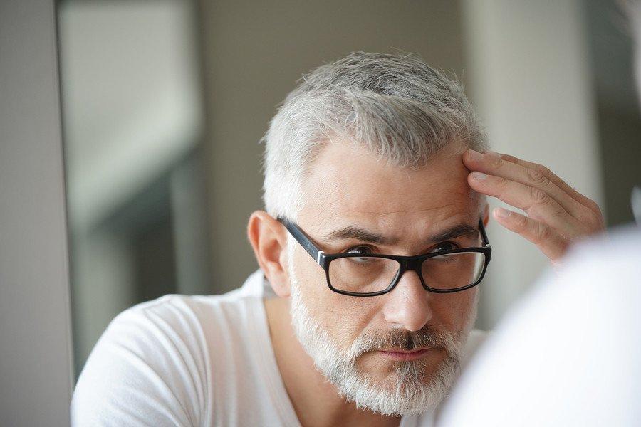 Methoden gegen Haarausfall
